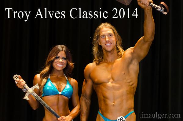 Troy Alves Classic