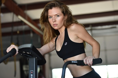 Fitness  & Sports Photography