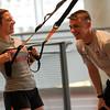 Personal Training Photos