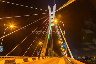 Five Cowries Creek Lagos Nigeria