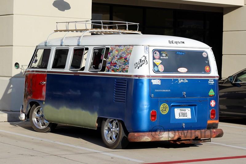 '67 Bus