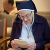 Five Sisters of St. Mary of Namur celebrate 65 years of consecrated life