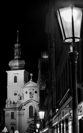 Prag Night