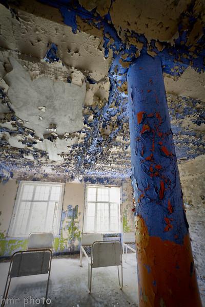 Lier old mental hospital