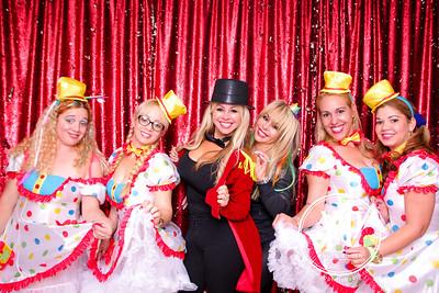 PLA Private School Circus