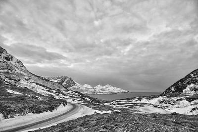 Norway, January, 2014