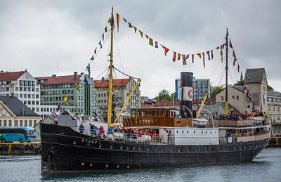 Aug 04-05 Fjordsteam Bergen 2018