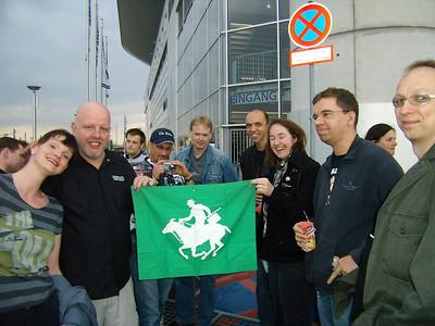 05 June 2008 - SAP Arena