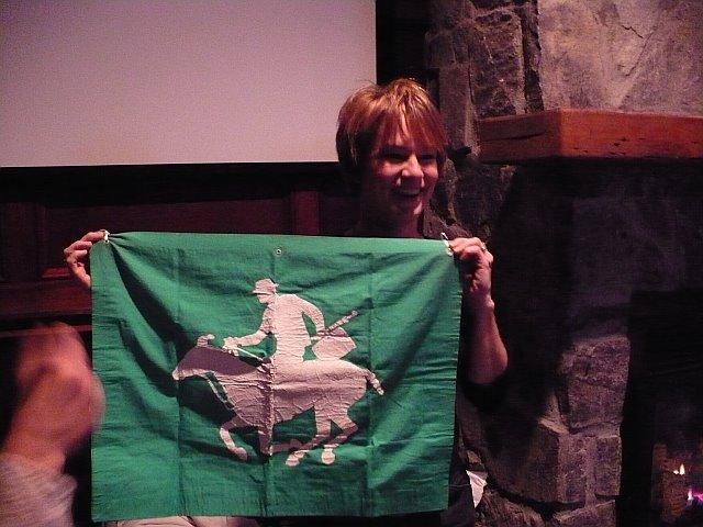 Lynne<br /> <br /> <br /> (photo courtesy of stings)