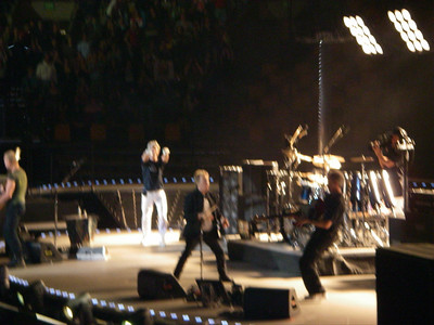 11 November 2007 - TD BankNorth Garden
