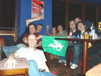 18 June 2008 - MEN Arena