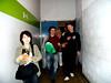 Midori, Giovanni, Eugenio<br /> <br /> <br /> (photo courtesy of Dietmar)