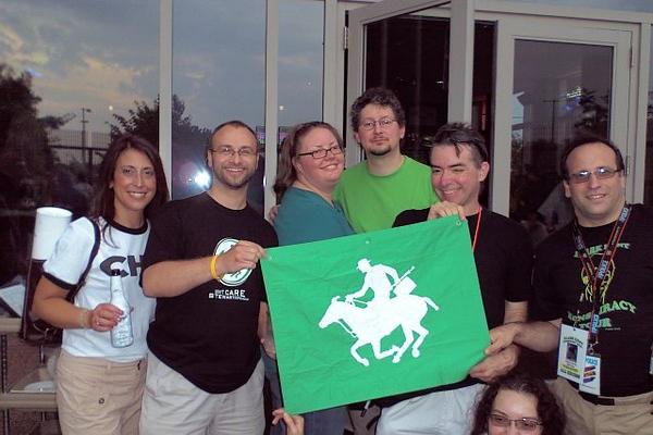 Donna, animal, DirtyMartini, Moeskido, Conroy, sockii's head, vespapod<br /> <br /> <br /> (photo courtesy of animal)