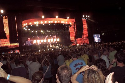 19 July 2007 - Citizens Bank Park