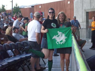 19 July 2008 - USANA Amphitheatre