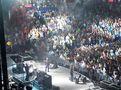 2 July 2007 - Scottrade Center