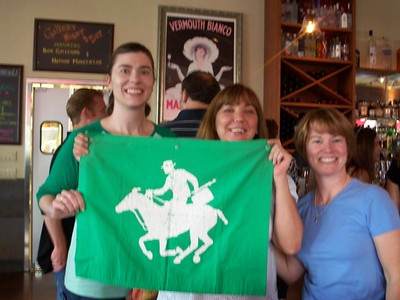 IndyGirl, tamalynx, Lynne   (photo courtesy of tamalynx)