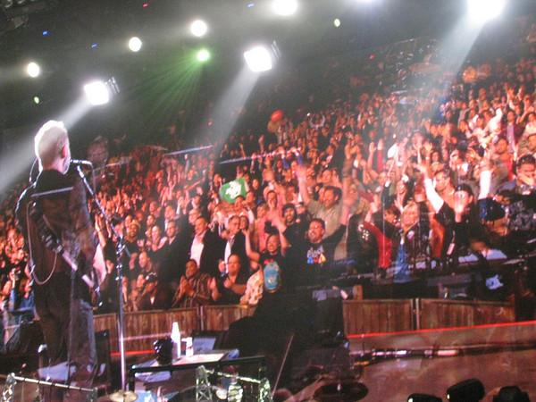 27 May 2008 - Hollywood Bowl
