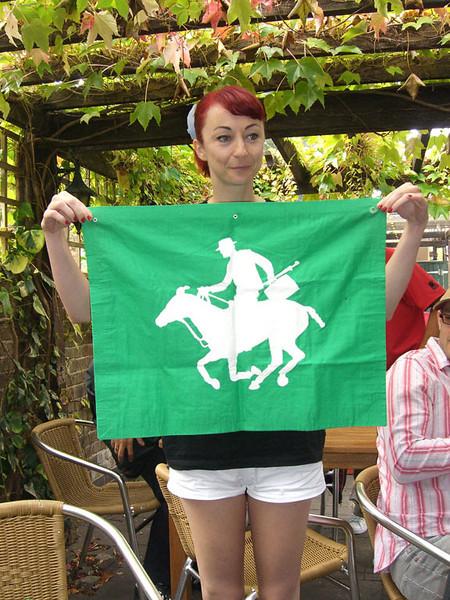 Hannah<br /> <br /> <br /> (photo courtesy of dafttart)