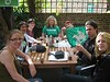 aligorgeous, dafttart, smudge, kimmy, Hannah, Feralkid, Feralkid's friend<br /> <br /> <br /> (photo courtesy of Andie)
