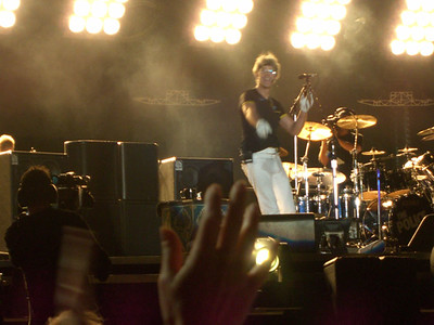 9 September 2007 - Twickenham Stadium