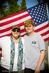Memorial Day Flags 2018Wrightsboro United Methodist Church_11