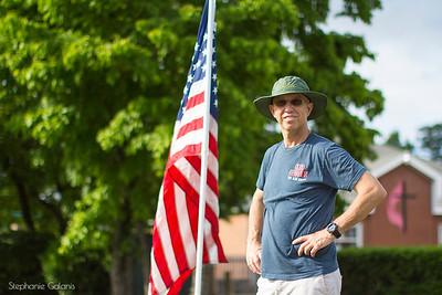 Memorial Day Flags 2018Wrightsboro United Methodist Church_7