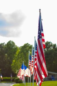 Memorial Day Flags 2018Wrightsboro United Methodist Church_5