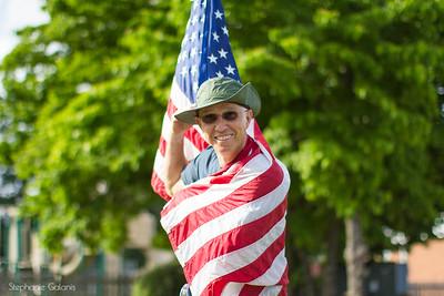 Memorial Day Flags 2018Wrightsboro United Methodist Church_9