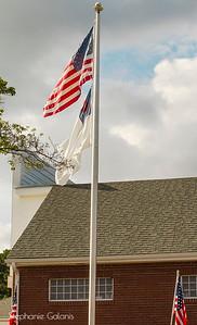 Memorial Day Flags 2018Wrightsboro United Methodist Church_21