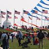 Kite Festival, Washington DC, 2008.