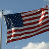 Flag over Illinois, 2008.