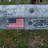 Flight 93 Memorial, near Shanksville, PA, 2008.