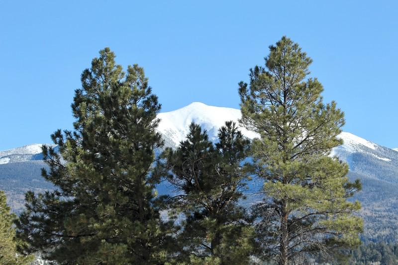 Humphreys Peak (2018)