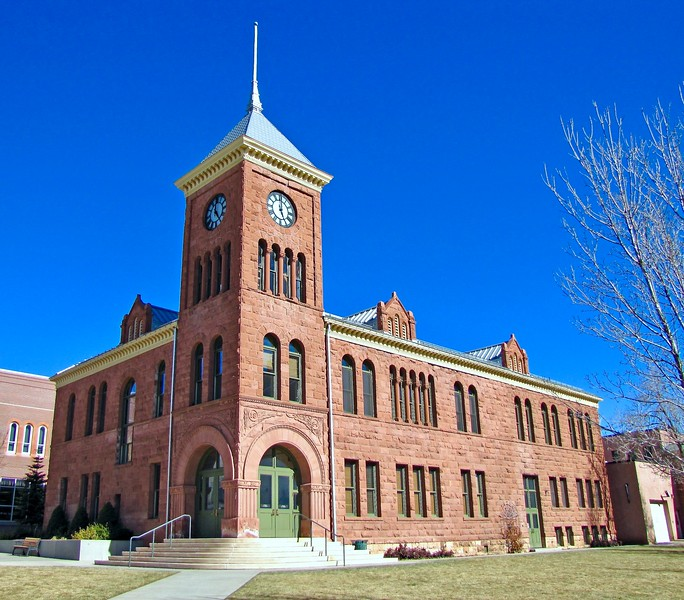 Coconino County Courthouse (2011)