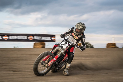 Flamboro Flat Track Racing