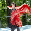 Flamenco Dance Project at Jacob's Pillow 2011 :