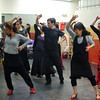 Pepa Carrasco Flamenco Workshop : Pepa Carrasco Workshop in November 2011 at Boston Percussive Dance in Cambridge, MA.