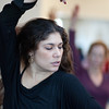 "Lakshmi Basile ""La Chimi"" Workshop 2012 : December 2012 flamenco dance workshop with Lakshmi ""La Chimi"" Basile at Boston Percussive Dance"