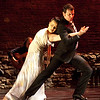 Noche Flamenca at Cherry Lane Theater, NYC, Jan 2011 :