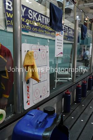 vs Cardiff Devils 1002