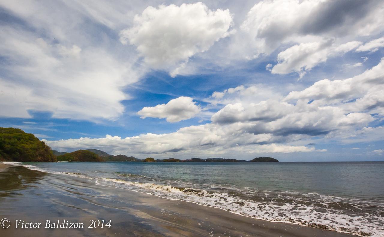 Pan de Azucar Beach Costa Rica