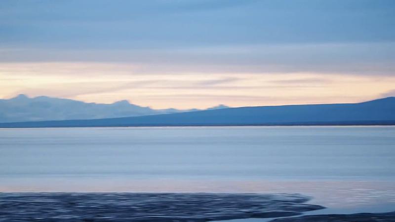 Bootleggers Cove Anchorage Alaska