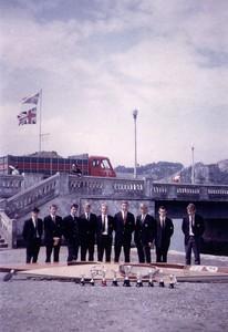 Ribadesella GB Team 1965