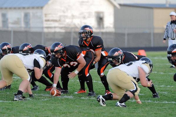 2010 FB vs Billings W