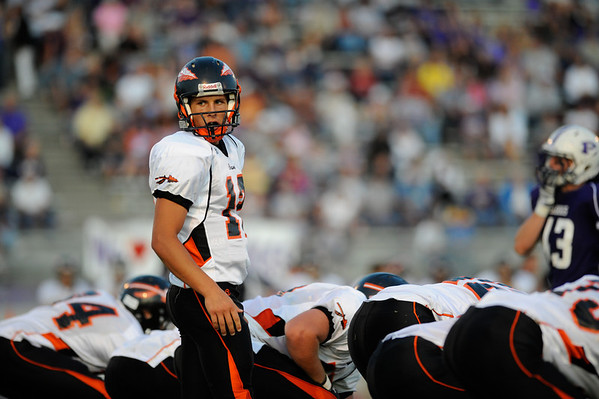 FB vs Butte 2009