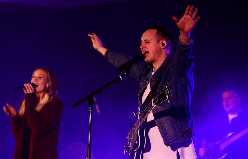 Flatirons Longmont Campus - Flatirons Community Church