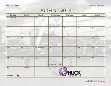 17 August Dates