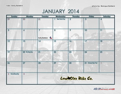 03 January Dates