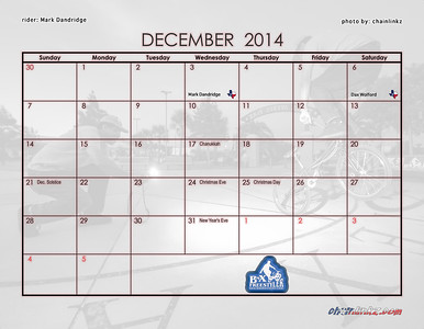 25 December Dates